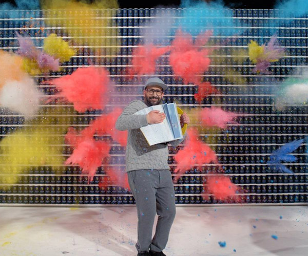 OK Go: The One Moment