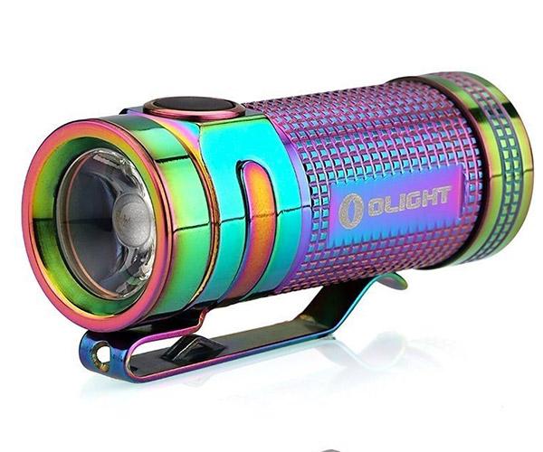 Olight Mini Baton S1 Flashlight