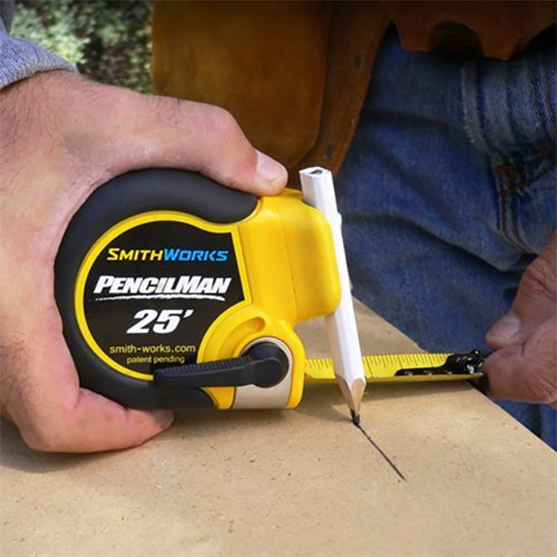 Pencilman Tape Measure