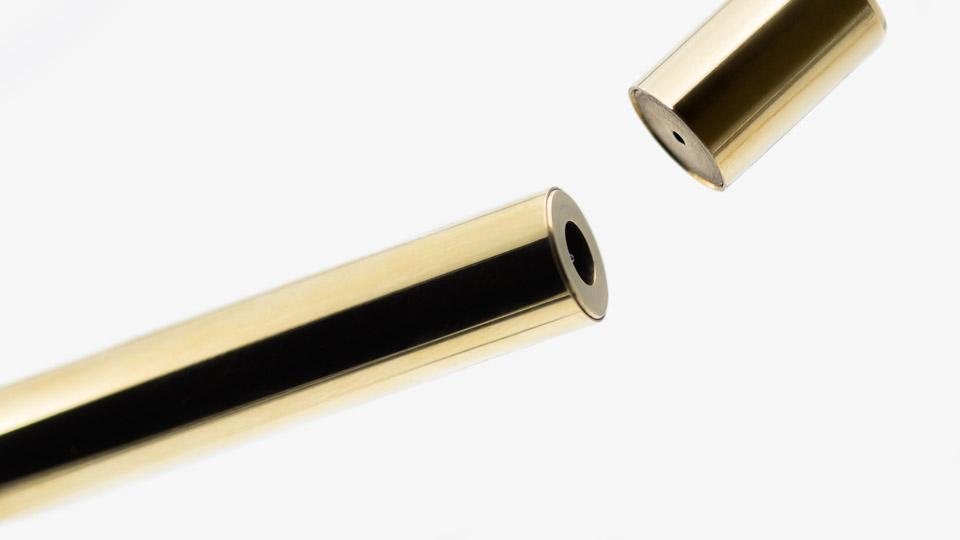 Quotidian Pen