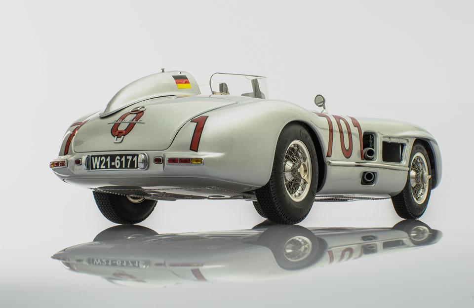 Racing Heroes Model Cars
