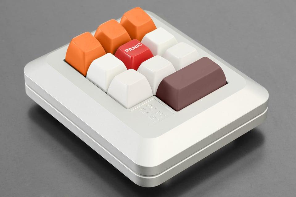 RAMA M10-A Keypad