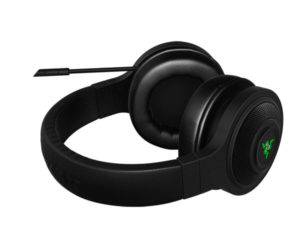 Deal: Razer Kraken Gaming Headset