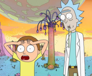 Rick and Morty's Must-know References