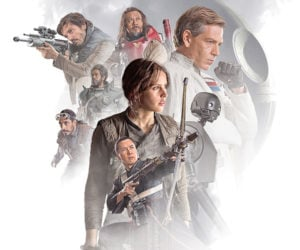 Rogue One (Trailer 3)