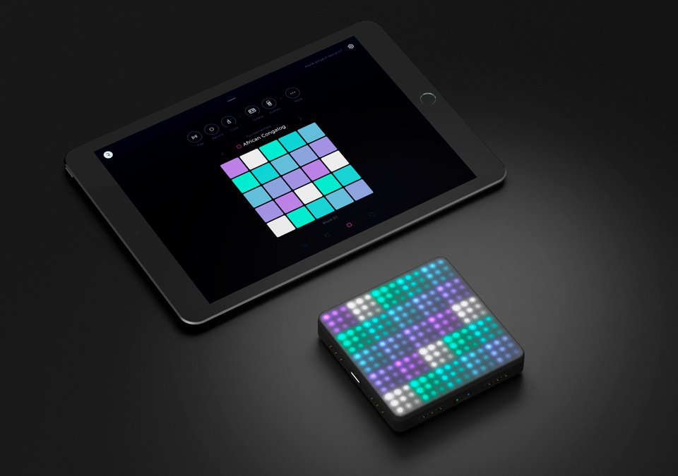 ROLI Blocks