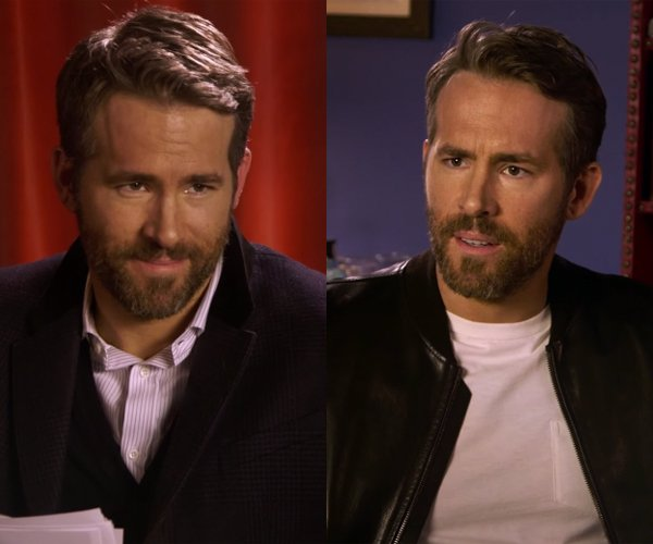 Reynolds Interviews Reynolds