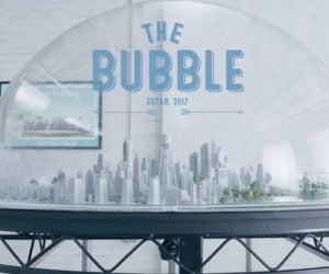 SNL: The Bubble