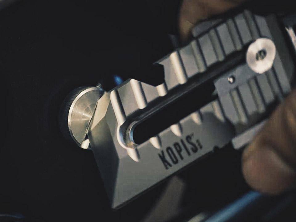 STK Multi-tool