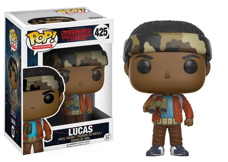 Funko Pop X Stranger Things