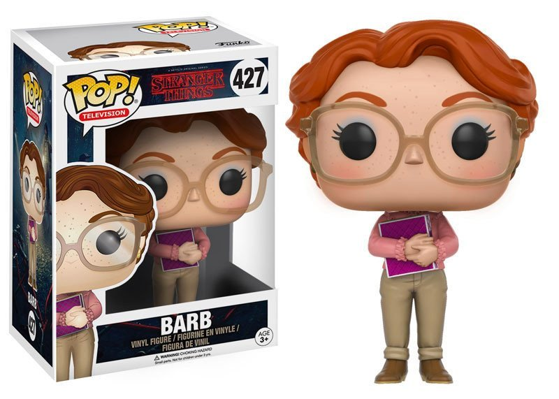 Funko POP! x Stranger Things
