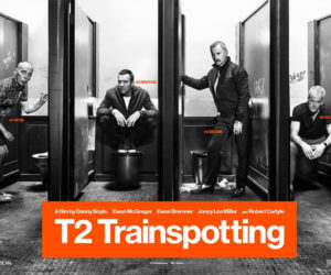 T2 Trainspotting (Trailer)