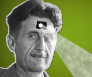 The School of Life: George Orwell