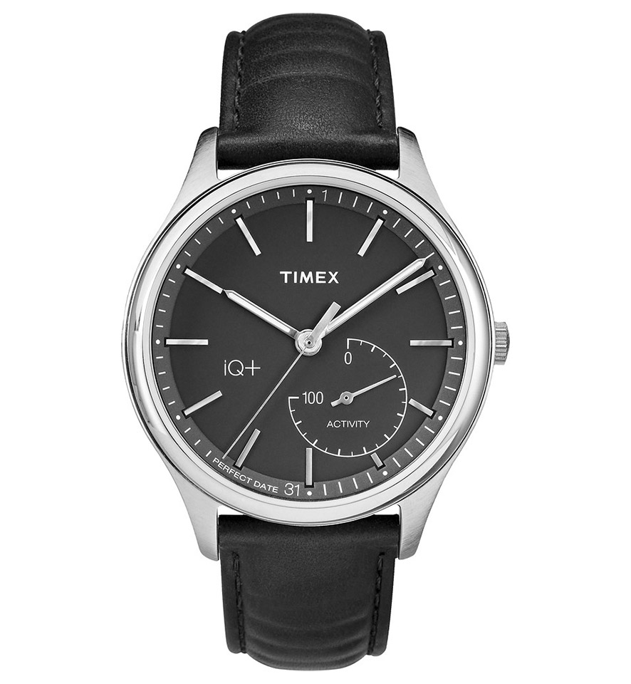 Timex IQ+ Move Watches