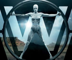 Westworld Season 1 OST EP