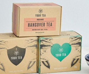 Deal: Your Tea Man's Gift Set