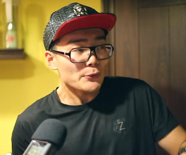 Zhang Ze: Zipper Master