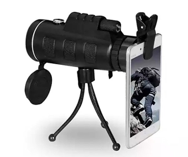 Deal: Zoomable 60X Monocular