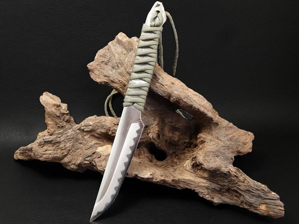 Akitomo Redorca Ninja Knife