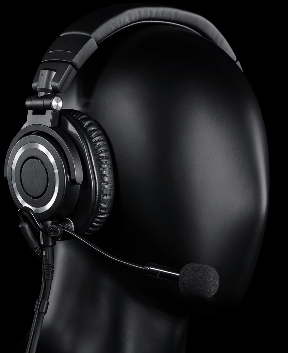 ModMic 5 Headphone Microphone
