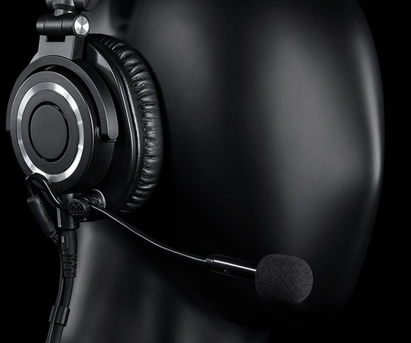 ModMic 5 Headphone Microphone
