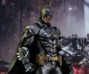 Batman: Arkham Knight Action Figure