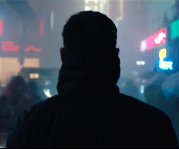 Blade Runner 2049 (Teaser)