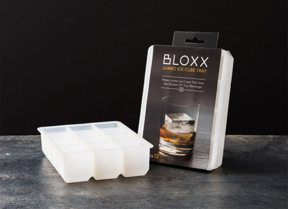 Deal: BLOXX & SVERES Ice Trays