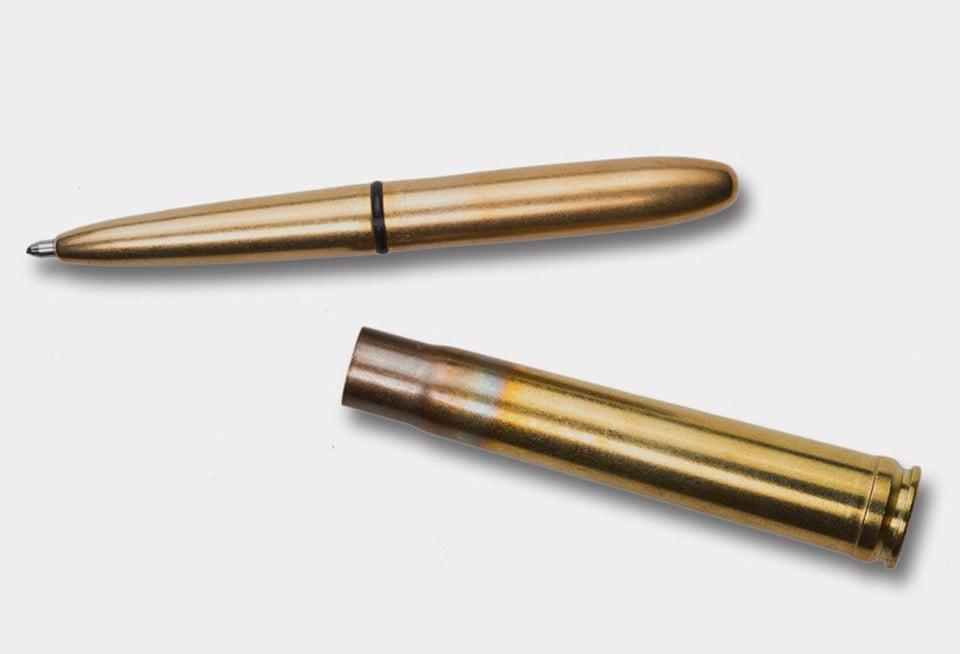 Bullet Space Pen