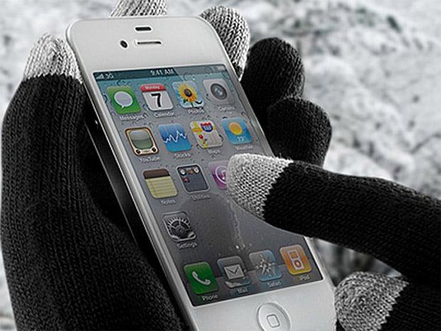 Deal: iGloves Touchscreen Gloves