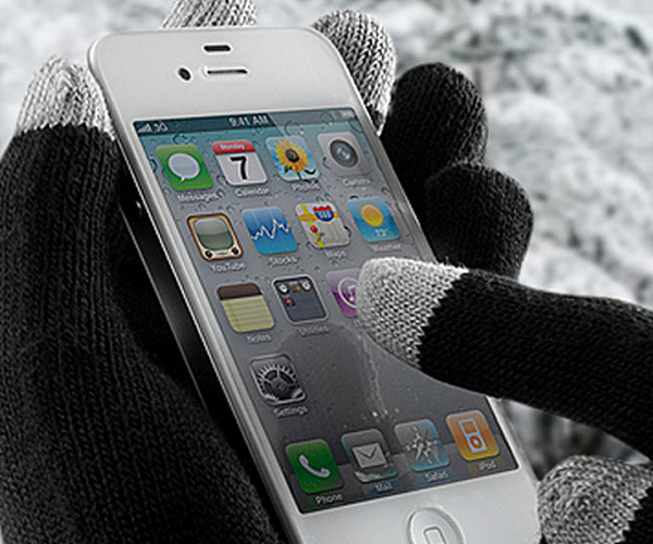Deal: iGloves Touchscreen Gloves