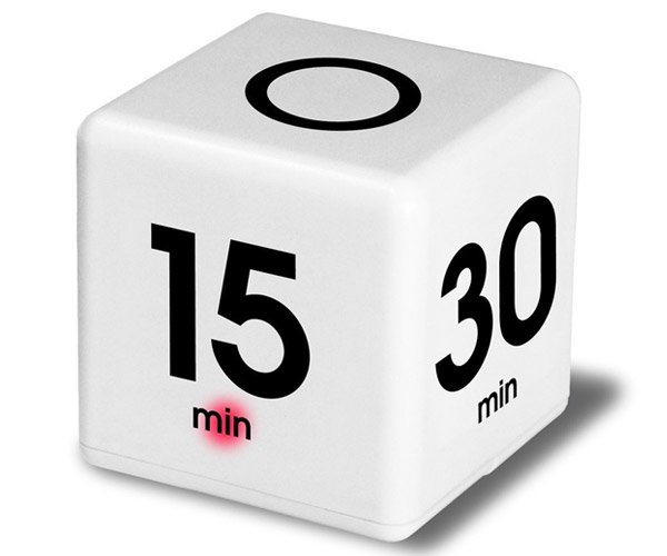 Miracle Cube Timer