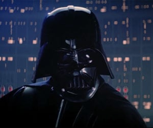 The Philosophy of Darth Vader