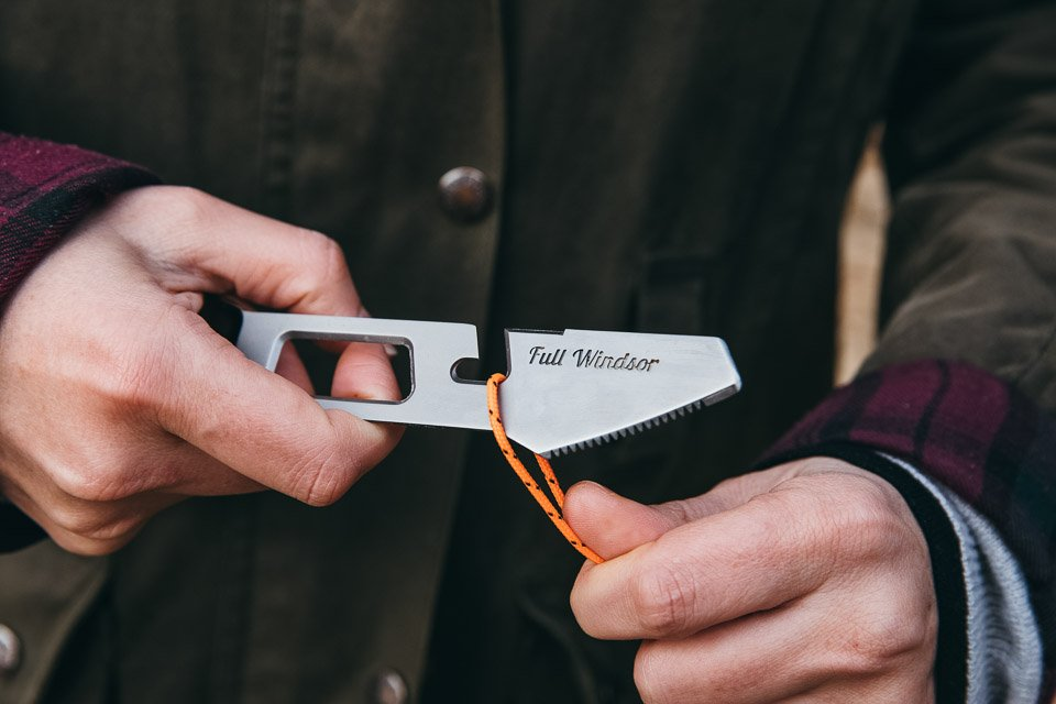 Full Windsor Muncher Multitool