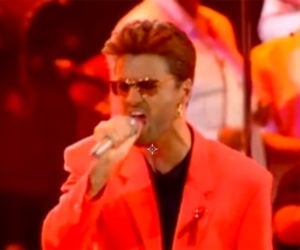 George Michael: Somebody to Love