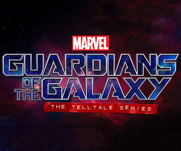 Guardians of the Galaxy x Telltale