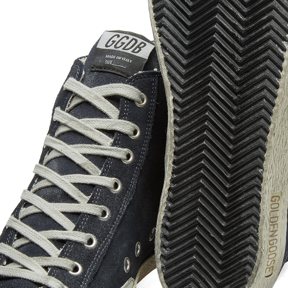 Golden Goose Frenchie Sneakers