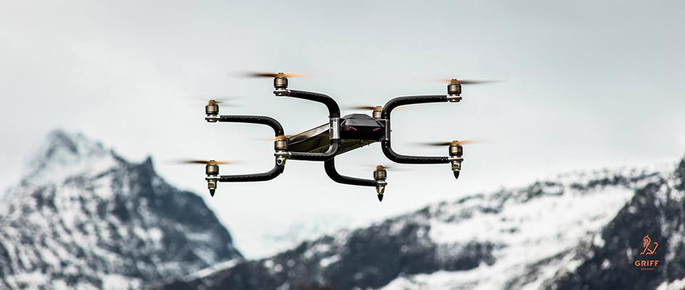 Griff Drones