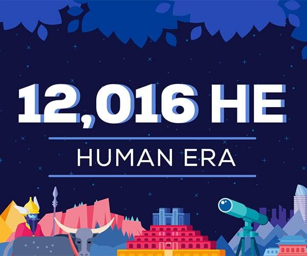 The Human Era