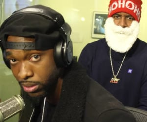 Jay Pharoah: Rap Mimic Monster