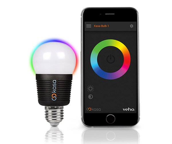 Deal: Kasa LED Smart Bulbs