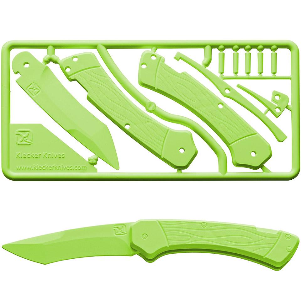 Klecker Trigger Knife Kit