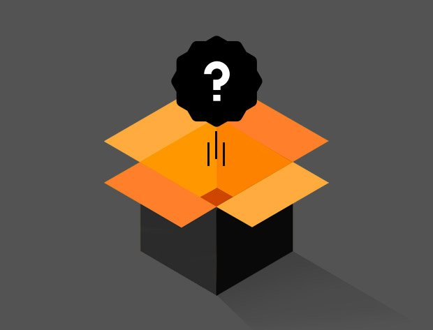 Deal: Loot Crate Mystery Box