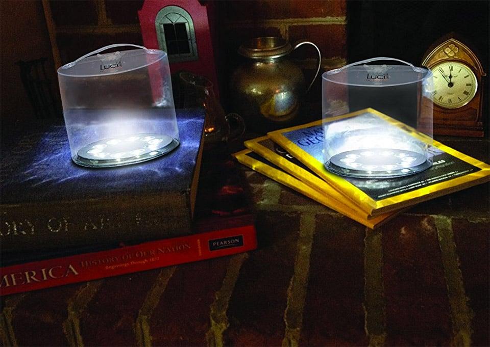 Luci Inflatable Solar Light