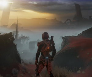 Mass Effect: Andromeda (Gameplay)