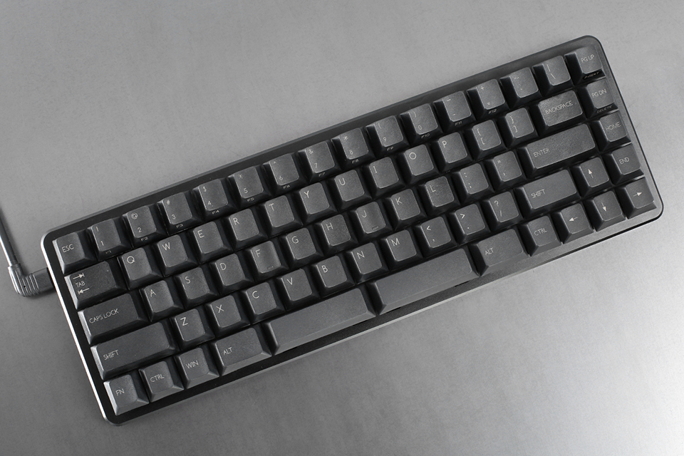 0.01 Z70 Mechanical Keyboard