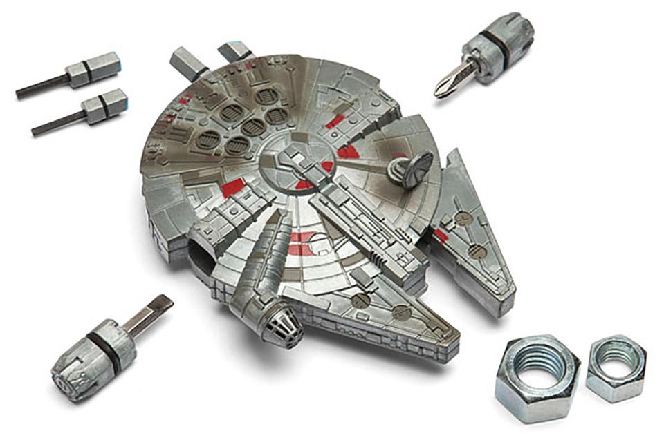 Millennium Falcon Multitool