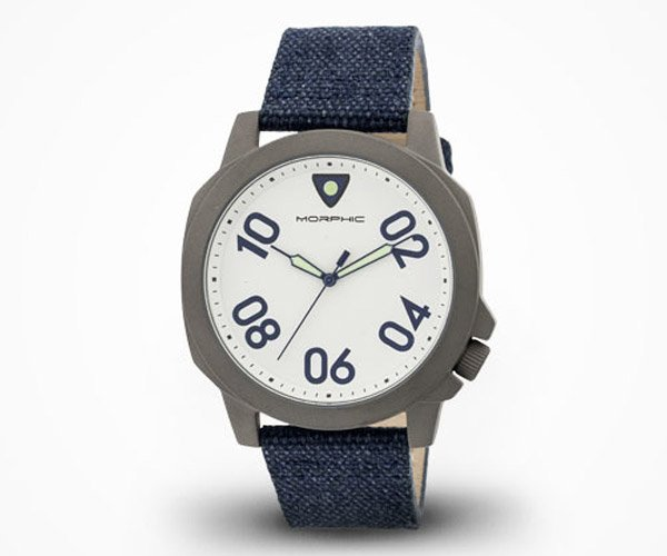 Deal: Morphic M41 Watch