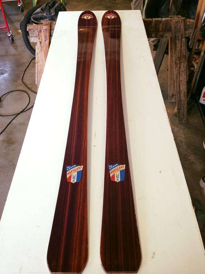 Northland Skis