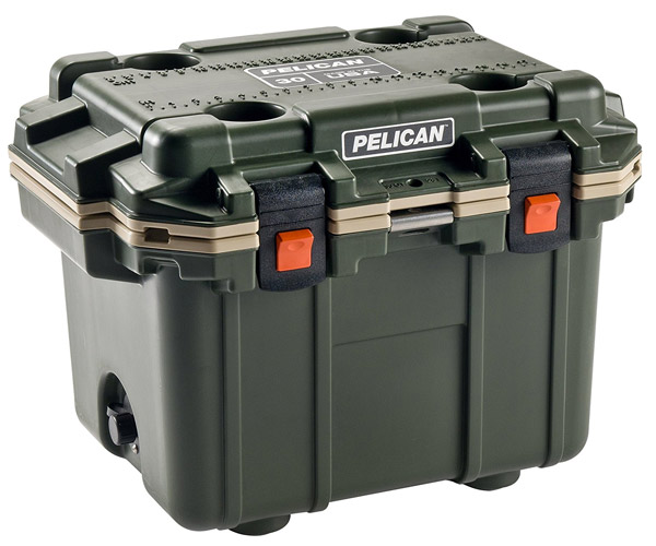 Pelican Elite Coolers